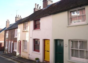 Thumbnail 1 bed town house to rent in St. John Street, Lewes