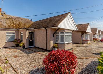 Thumbnail 2 bed semi-detached bungalow for sale in Doric Avenue, Rochford, Essex