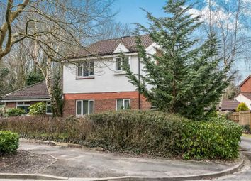 Thumbnail 1 bedroom flat for sale in Bloomfield Grange, Penwortham, Preston