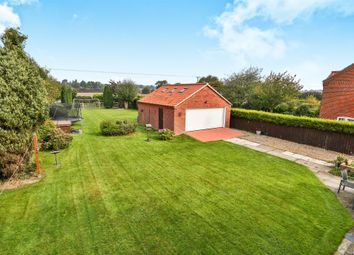 Thumbnail 4 bed detached house for sale in Thornton Close, Briston, Melton Constable