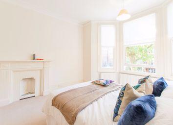 Thumbnail Room to rent in Kilburn Park, Maida Vale, Central London