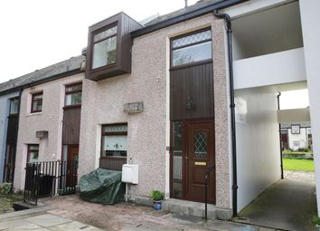 Thumbnail 2 bed terraced house to rent in Provost Graham Avenue, Hazlehead, Aberdeen