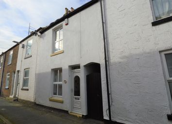 Thumbnail 3 bed terraced house for sale in Chapel Street, Filey