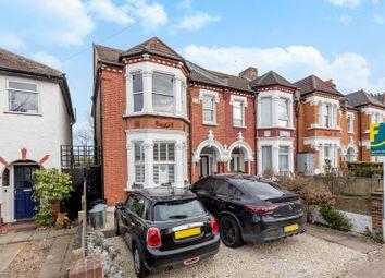 Culverden Road, Balham, London SW12. 2 bed maisonette for sale