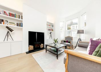 Thumbnail 3 bedroom terraced house for sale in Morval Road, London, London