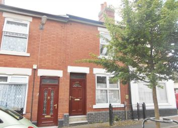 Thumbnail 2 bed terraced house to rent in Cameron Road, Pear Tree, Derby