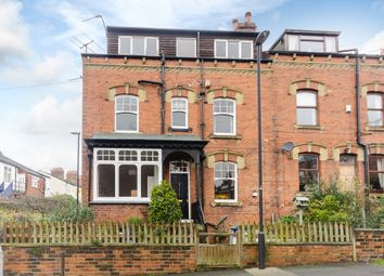 Thumbnail 3 bedroom end terrace house for sale in Methley Lane, Chapel Allerton, Leeds