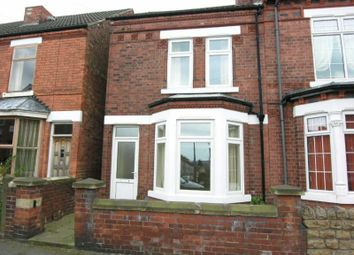 Thumbnail 2 bed end terrace house to rent in St Mary Street, Ilkeston, Derbyshire