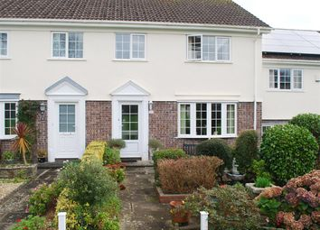 Thumbnail 3 bed terraced house for sale in Penlee Manor Drive, Penzance
