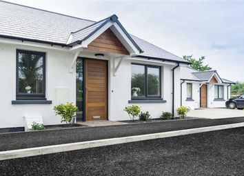 Thumbnail 2 bed semi-detached bungalow for sale in Cronk Cullyn, Colby, Isle Of Man
