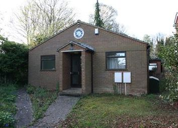 Thumbnail Commercial property for sale in 3 Newmarket Road, Royston