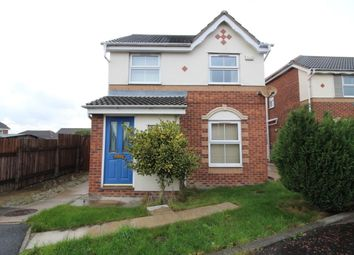 Thumbnail 3 bed semi-detached house to rent in Mayfield Gardens, Ossett