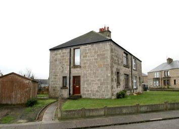 Thumbnail 3 bedroom semi-detached house to rent in Anton Street, Buckpool, Buckie