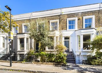 Thumbnail 4 bed terraced house for sale in Berriman Road, Islington, London