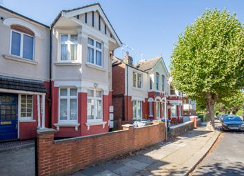 Thumbnail 2 bed flat for sale in Melrose Avenue, Willesden Green