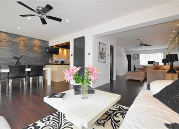 Thumbnail 3 bed semi-detached house for sale in Yarnacott, Shoeburyness, Southend-On-Sea