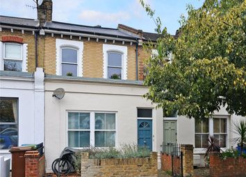 Thumbnail 3 bed flat for sale in Crystal Palace Road, East Dulwich, London