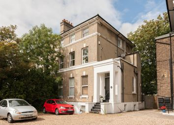 Thumbnail 3 bed flat to rent in Shooters Hill Road, London