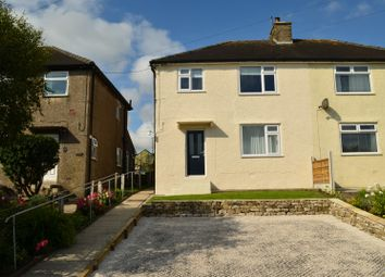 Thumbnail 3 bed semi-detached house for sale in Meadow Avenue, Buxton
