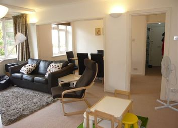 Thumbnail 2 bed flat to rent in Lake Close, Lake Road, Wimbledon, London