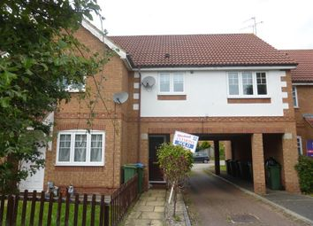 Thumbnail Maisonette to rent in Holly Drive, Aylesbury