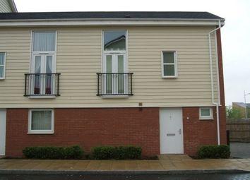 Thumbnail 2 bed property to rent in Merlin Way, Birmingham