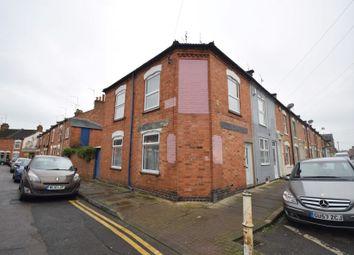 Thumbnail End terrace house for sale in 89 Talbot Road, Abington, Northampton, Northamptonshire