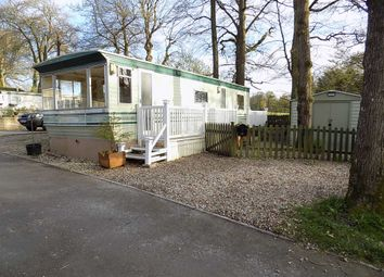 Thumbnail 1 bedroom mobile/park home for sale in Howley, Chard