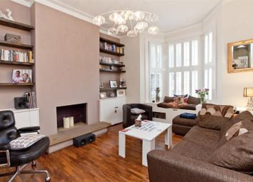 Thumbnail 2 bed flat for sale in Wendover Road, Willesden Junction, London