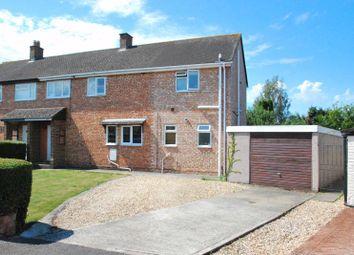 Thumbnail 4 bedroom semi-detached house for sale in Paygrove Lane, Longlevens, Gloucester