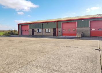 Thumbnail Light industrial to let in Eastlands Road, Leiston