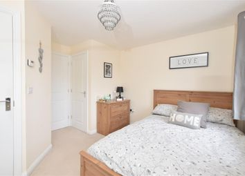 Thumbnail 2 bed terraced house for sale in Cockerell Close, Lee-On-The-Solent, Hampshire