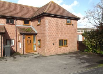 Thumbnail 3 bed semi-detached house to rent in Larch Drive, Kingsclere, Newbury, Hampshire