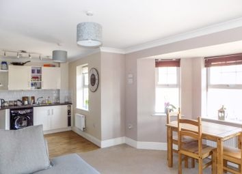 Thumbnail 2 bed flat for sale in Reid Crescent, Hellingly