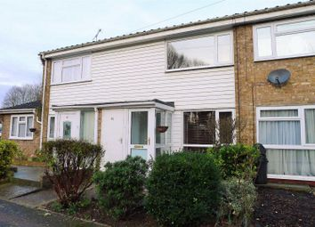 Thumbnail 2 bed terraced house to rent in Wollaston Close, Gillingham