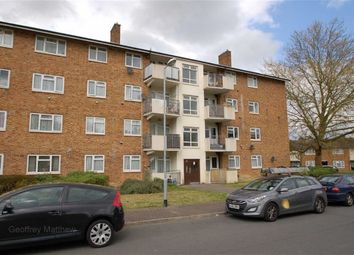 Thumbnail 3 bedroom flat to rent in Churchfield, Harlow, Essex