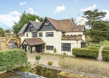 Thumbnail 7 bed detached house for sale in Old Mill Road, Kings Langley, Hertfordshire WD4,