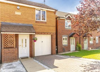 2 bed detached house for sale in Kappler Close, Netherfield, Nottinghamshire NG4