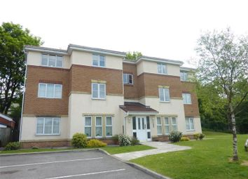 Thumbnail 2 bed flat for sale in Greendale Drive, Radcliffe, Manchester