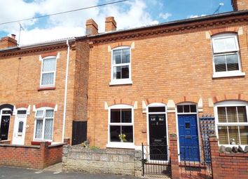 Thumbnail 2 bed end terrace house for sale in Vauxhall Street, Worcester, Worcestershire