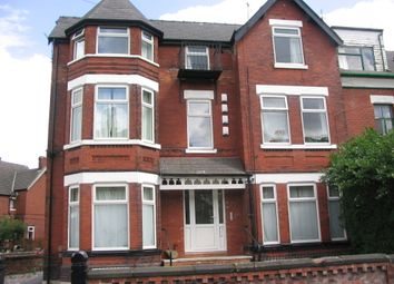 Thumbnail 1 bed flat to rent in 1 Zetland Road, Chorlton
