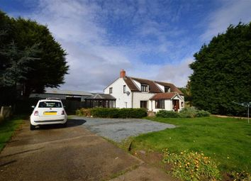 Thumbnail 4 bed detached house to rent in Atwick Road, Hornsea, East Yorkshire