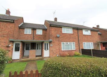 Thumbnail 3 bed terraced house to rent in Chelwood Avenue, Hatfield
