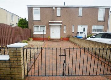 Thumbnail 3 bed end terrace house for sale in Fyne Court, Hamilton