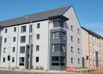 Thumbnail 2 bed flat to rent in King Street, Aberdeen, Ab