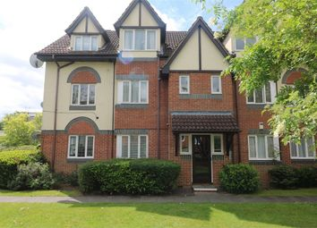 Thumbnail 2 bed flat to rent in Friends Avenue, Cheshunt, Waltham Cross, Hertfordshire