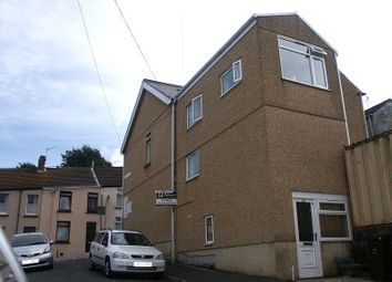 Thumbnail 2 bed flat to rent in 13B George Street, Neath, West Glam.