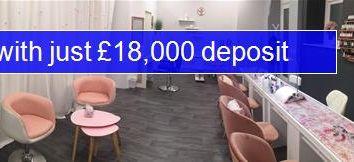 Retail premises for sale in Kenyon Street, Hockley, Birmingham B18