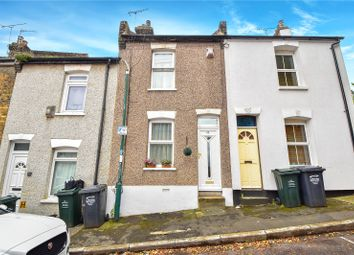 Thumbnail 2 bed terraced house for sale in Castle Street, Greenhithe, Kent