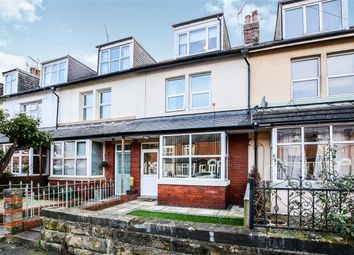 Thumbnail 4 bed terraced house for sale in Albany Road, Harrogate